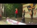 10 июля Мастер-класс по акробатическому рок-н-роллу для учеников 1-й школы