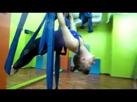 Ясинская Светлана - преподаватель групповых и индивидуальных программ по хатха и перинатальной йоге.