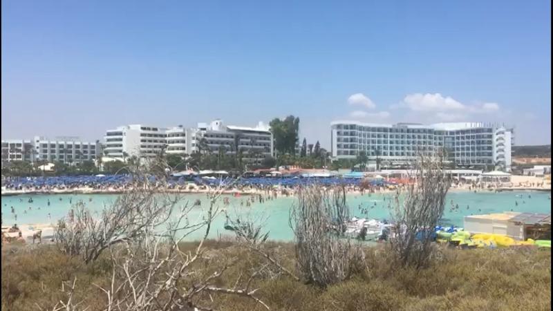 Кипр Айя-напа нисси