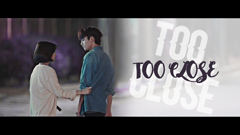 The Smile Has Left Your Eyes ✘ MV ✘Too Close