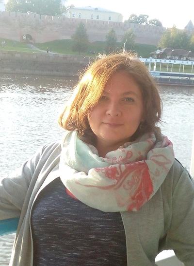 Лариса Корзенкова