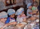 Пицца - пати в панорамном кафе АНГАРА