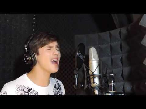 One Moment in Time - Whitney Houston (Rhené Liceaga cover)