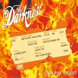 The Darkness альбом One Way Ticket