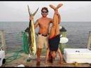 Приколы, неудачи и необычные случаи на рыбалке.часть 3