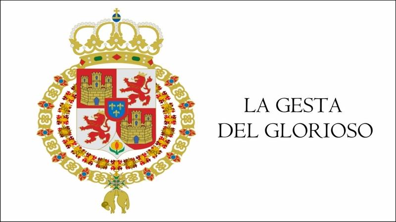 Armada Española: La gesta del Glorioso