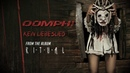 OOMPH Kein Liebeslied Official Lyric Video Napalm Records