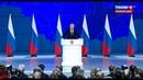 Путин заявил что ОНФ должен обеспечивать контроль за решением проблем в сфере обращения с отходами