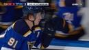 НХЛ 17-18 33-ая шайба Тарасенко 04.04.18