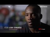 Fight Night Singapore Leon Edwards - I Will Put Cowboy Away