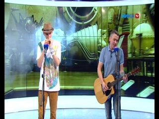Группа «Street Punk Brothers» Гимн Калуги