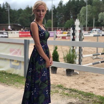 Катя Пеняева