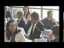 20062018 CAE - Question à l'Ambassadeur d'Iran