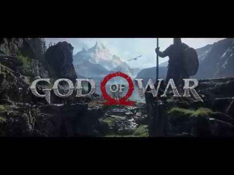 God Of War 4 「GMV」Rise