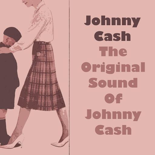 Johnny Cash альбом The Original Sun Sound Of Johnny Cash