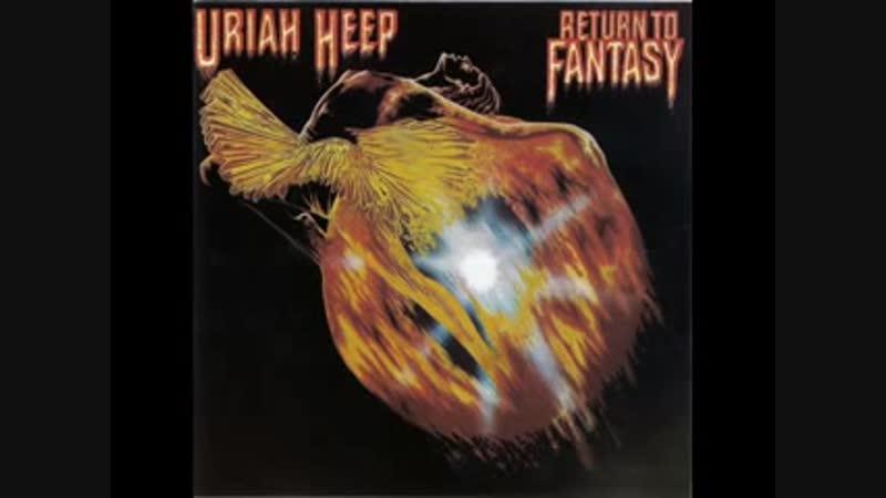 Uriah Heep - Shady Lady