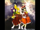 Akyu's Untouched Score Vol. 5 (Touhou 01 - Highly Responsive to Prayers) - 幺樂団の歴史5