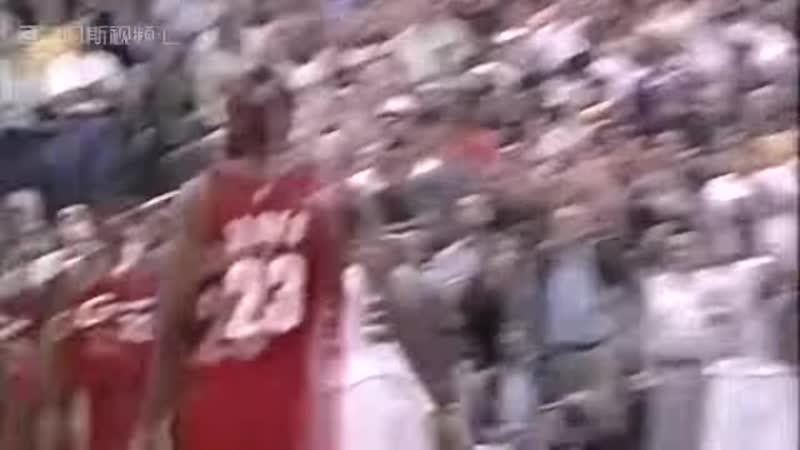 [LV James] LeBron James 20 Career Game Winners in Field-Goals