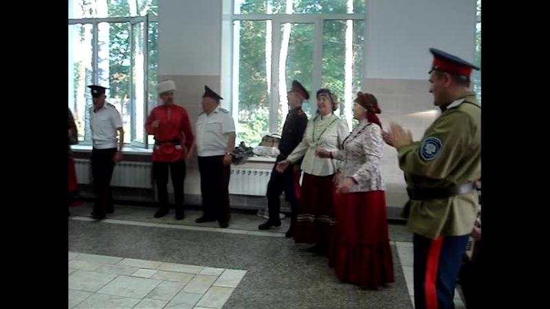 MOV07594 Ансамбль Казацкая песня