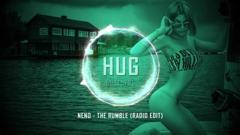 NENO - The Rumble (Radio Edit)