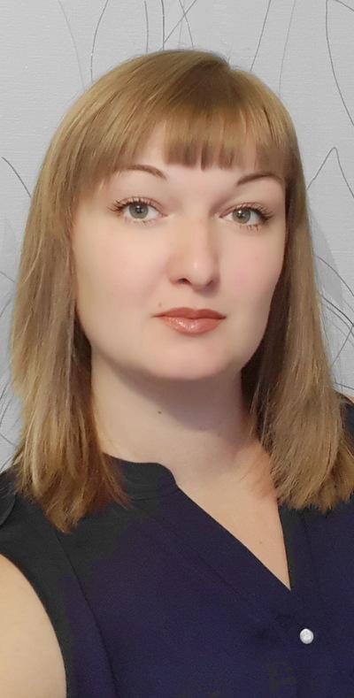 Галина Камински