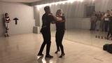 Практика. Учим новые элементы. Школа танцев Эндорфин -2018 #endorphin #bachatasensual