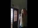 Дарья Стефанова Live