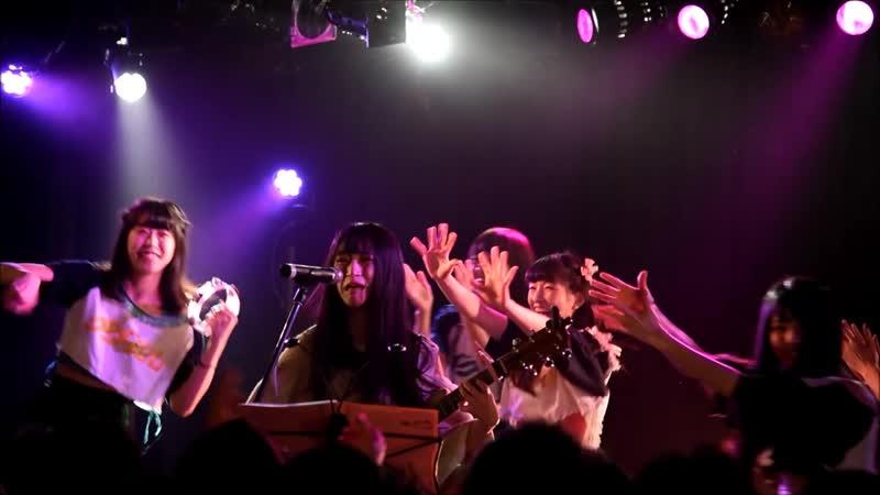 CLOCKBOTAN【AQBI DIG your JOY, YEAH!! -除夜-】 @O-nest 31/12/2018