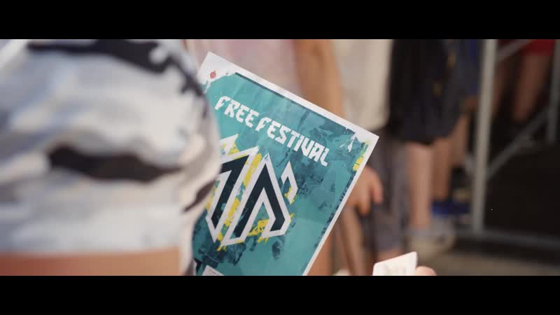 Delete ft. Laura Borincaj - Freedom (Official Free Festival 2019 Hardstyle Anthem)