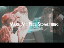 Clary and Jace ○ Make Me Feel Something ○ Septemberyll