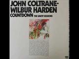 John Coltrane - Wilbur Harden Countdown ( Savoy Records)full album