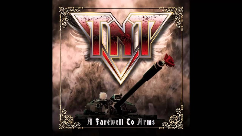 TNT - A Farewell To Arms (Full Album)