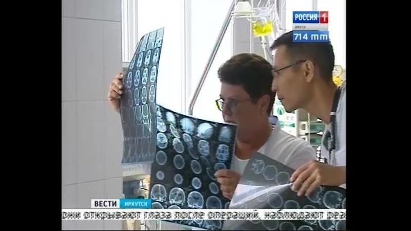Лучшие в стране. Два врача из Иркутска победили на всероссийском конкурсе