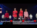 FANCAM BTS Wings Tour Lost Anaheim 170401