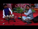 2018-0727 Raag Bageshri by Shakthidhar, Friday Evening Program, Guru Puja Weekend, Cabella