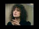 marc bolan on the russell harty show