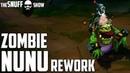 Зомби Нуну ● Zombie Nunu ● Обзор скина