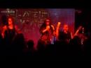 Blazing War Machine - Full concert HD - Le Korigan (Luynes Aix-en-Provence) le 3 mai 2014