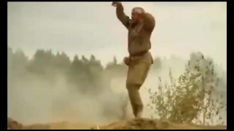 лезгинка солдата