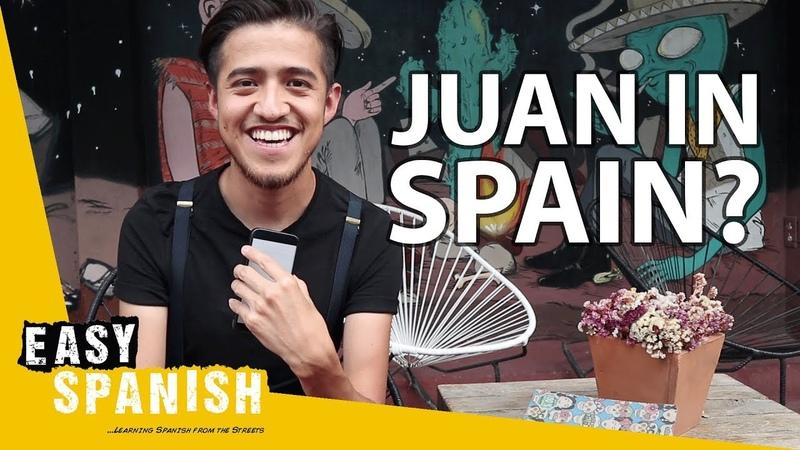 SPAIN TRIP 🇪🇸 MY LIFE AS A TRAVELER MY FAVORITE CITY IN MEXICO Juan Responde 6