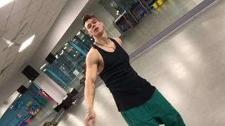 Тима Белорусских - Незабудка - Официальный танец