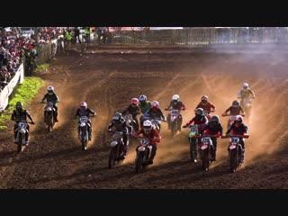 Главное - hawkstone park international motocross 2019