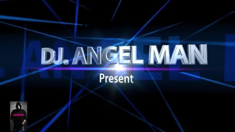 DJ. ANGEL MAN DVJ. ОLGA - Time Life (Hard Energy Mix 2018)