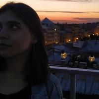 Елизавета Шалаева