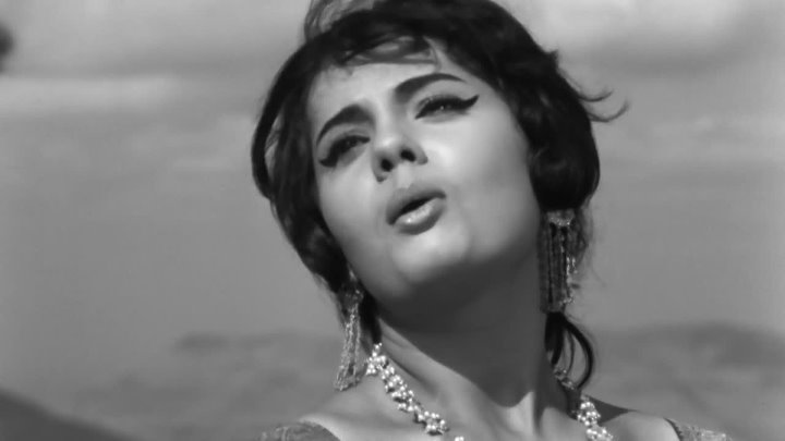 Yeh Raat Phir Na Aaygi 1966 ** 1080p ** tt0061206 Hindi India