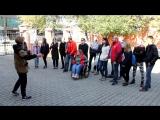 Первое Командообразование Молодежки ОНФ Свердловской области