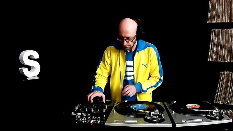 Dj ''S'' - 5 Minutes Of Disco Rap