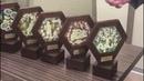 В Уфе представили статуэтки победителей премии «Мобильный репортёр года»