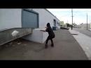 Franky Morales GAWDS Promo 1
