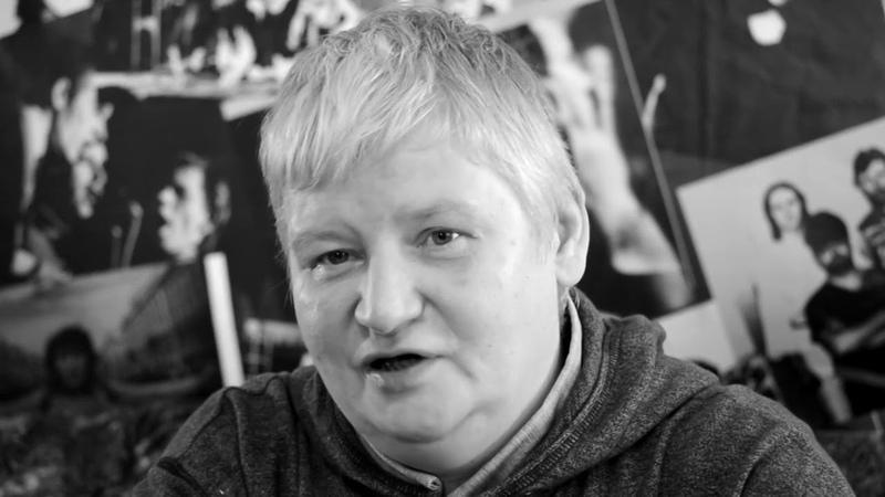 Алексей Вишня О Группе Кино и Ленинградском рок клубе
